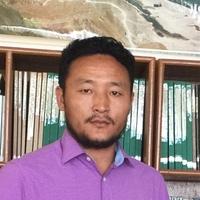 Dorji Tsering