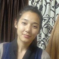 Lhamo Choezom