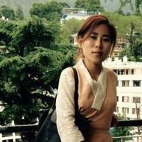 Tenzin Dhaze