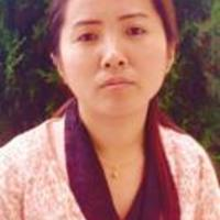 Tenzin Yangchen