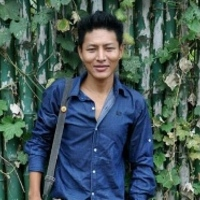 Lhakpa Tashi