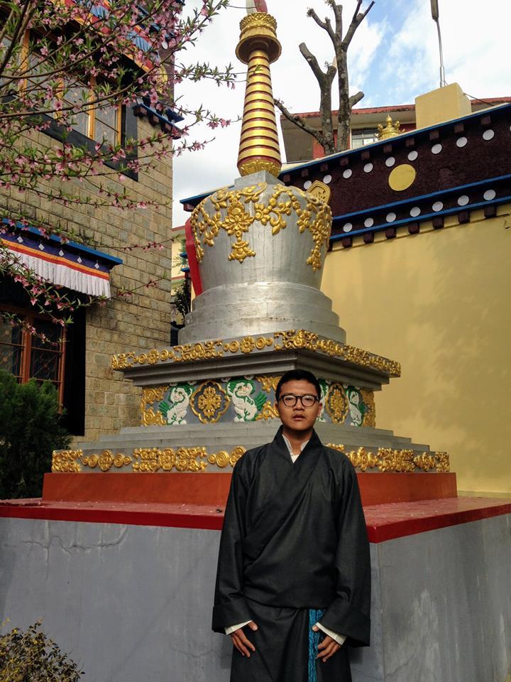 Tenzin Dechen