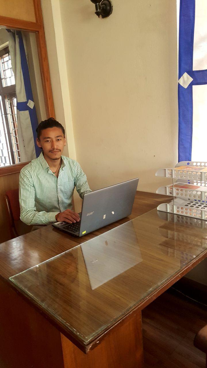 Tenzin Urgyen