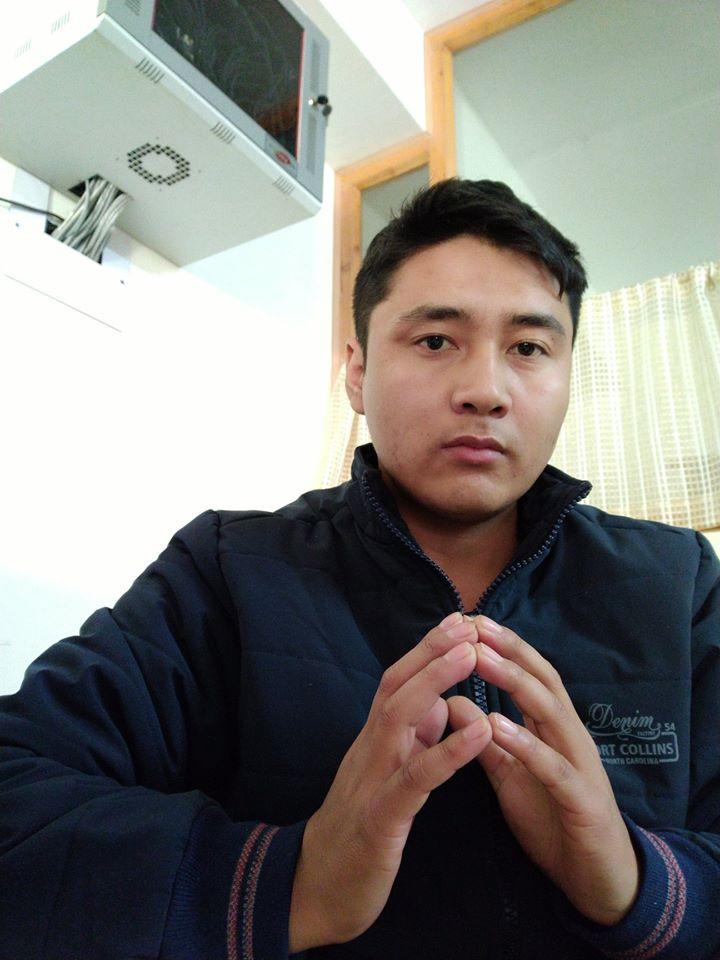 Tsewang Yougyal