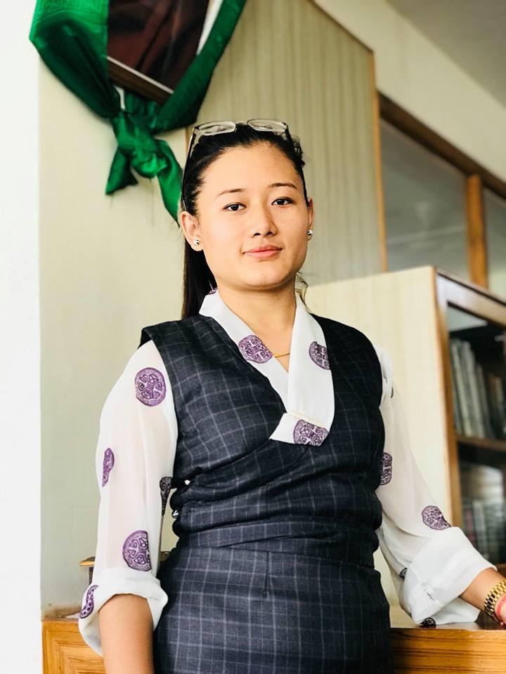 Rinchen Sangmo