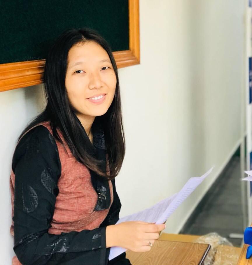 Tenzin Choedon